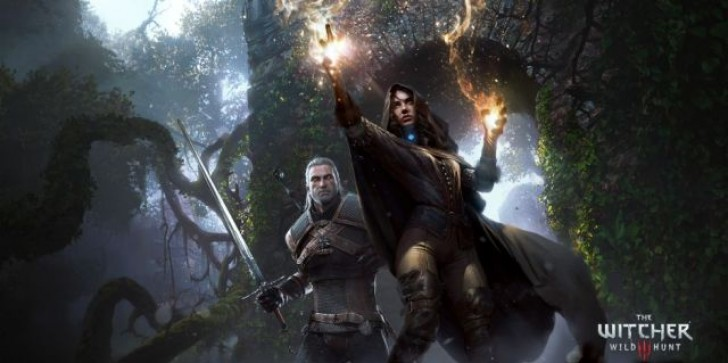 CD Projekt RED Is So Cool, Says Witcher 3: Wild Hunt DLC Should Be Free