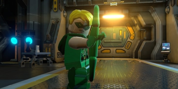The Giveaways We Need: Lego Batman 3 Social Media Contests Announced; Win A PS4 Or A Trip To Legoland