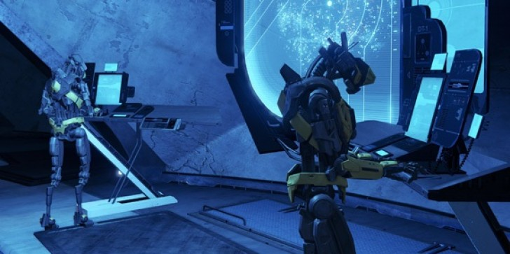 Destiny's Next Update Will Let Players Lock Items To Prevent Accidental Deletions