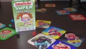 Garbage Pail Kids: Super Snot Shots