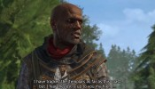 Adewale in Assassin's Creed Rogue