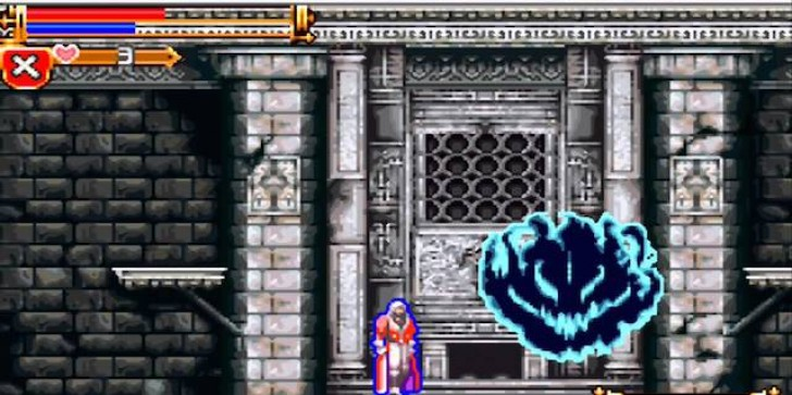 This Week's Nintendo eShop Update Is Heavy On The Macabre: Castlevania, Lone Survivor, Master Reboot And A Few Other Great Titles