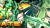 Puzzle And Dragons 7.2.1 Update