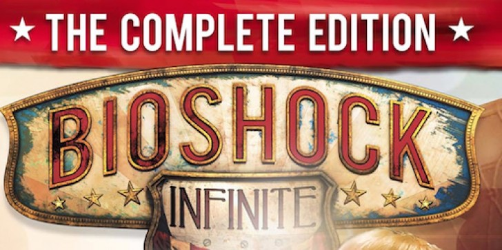 Return To Columbia With Bioshock Infinite: The Complete Edition, New Collection Includes All DLC And Add Ons