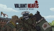 Valiant Hearts: Dogs of War
