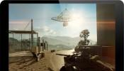 Battlefield 4 on iOS