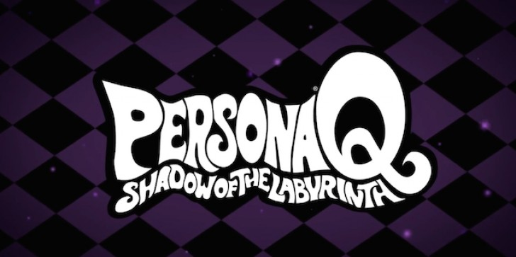 ATLUS Releases Persona Q: Shadow Of The Labyrinth DLC Scheudle, Complete With New Personas And Voices