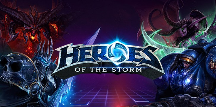 Stay A While And Listen! We Pitch Four Blizzard Characters For Inclusion Into Heroes Of The Storm