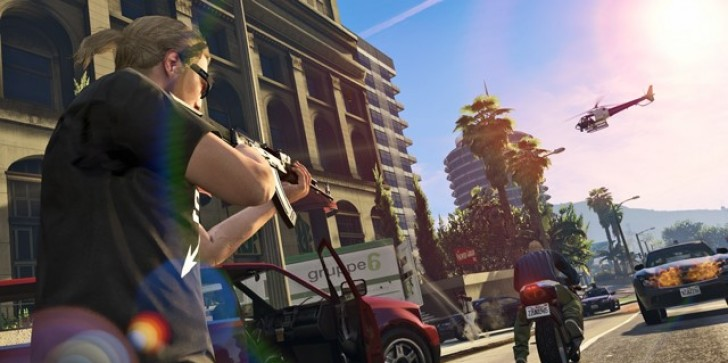 Rockstar Games Confirms 'GTA V' And 'GTA Online' Updates Including Popular Rockstar Editor