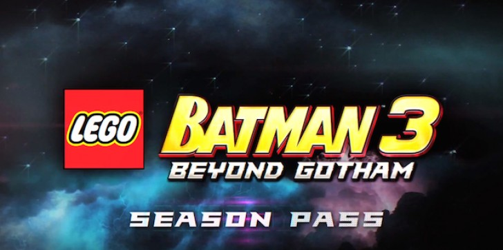 LEGO Batman 3: Beyond Gotham Adds Film Versions Of Bats And Supes In New Season Pass DLC Trailer