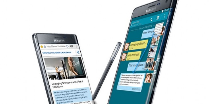 Galaxy Note Edge Specs And Review Roundup: The Real Details About Samsung's Quirky New Design