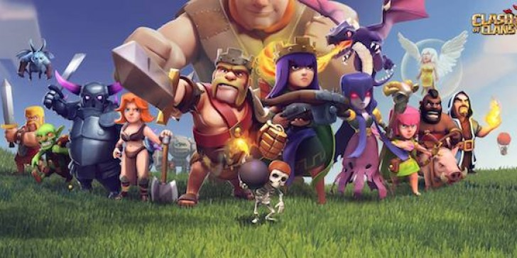'Clash Of Clans' Golem Attacks Strategy Guide: You Can Never Have Too Many