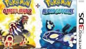 Pokemon Omega Ruby / Alpha Sapphire