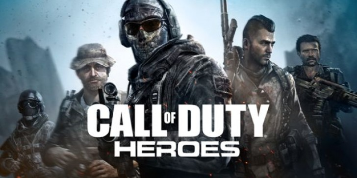 'Call Of Duty: Heroes' Gets A Little More Advanced...Warfare, That Is With The New Hero In Latest Update