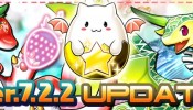 Puzzle and Dragons 7.2.2 Update