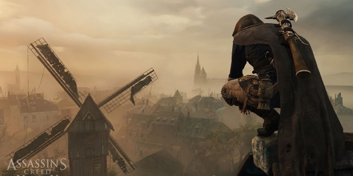 Fassbender Will Don The Cowl December Of 2016 In Long Delayed Assassin's Creed Film Adaptation
