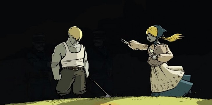 Valiant Hearts Android Released: World War I Puzzle-Adventure Title Comes To Google Play And The Amazon App Store