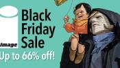 ComiXology Black Friday Sale