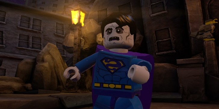 LEGO Batman 3: Beyond Gotham Gets Some Free DLC In The Form Of DC's Superpowered Women In 2015