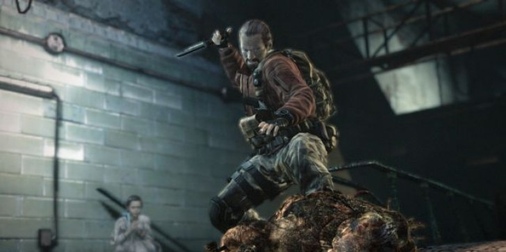 'Resident Evil Revelations 2' Review: Exciting Raid Mode Saves An Otherwise Forgettable Entry