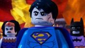 Lego Justice League vs Bizarro Justice League
