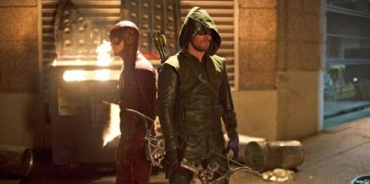 Numbers Don't Lie, Fans Love Flash vs Arrow