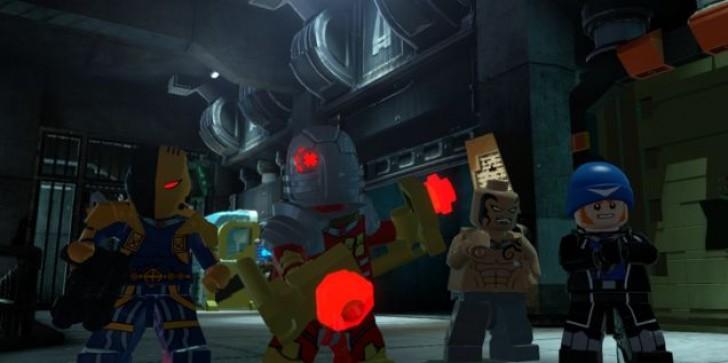 It's Good To Be Bad. LEGO Batman 3: Beyond Gotham Gets The Squad DLC Pack Tomorrow