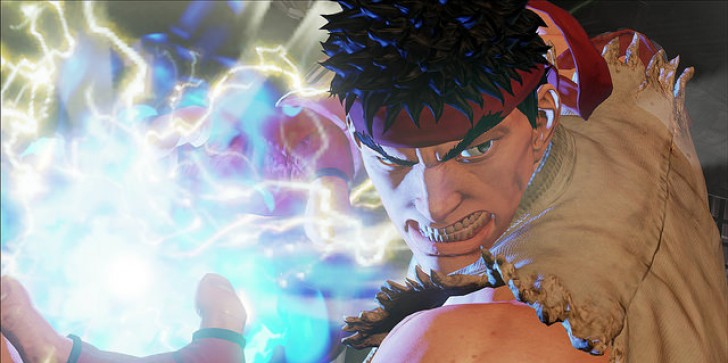 Don't Panic, But Street Fighter V May - Or May Not - Be Out In Spring Of Next Year. Maybe.