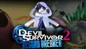 Shin Megami Tensei: Devil Survivor 2 - Record Breaker
