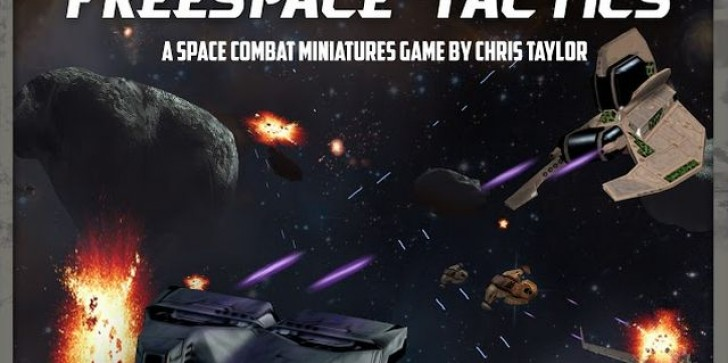 FreeSpace Is Returning As A Miniatures Tabletop Game!