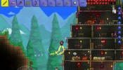 Terraria Holiday Update