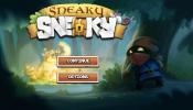 Sneaky Sneaky
