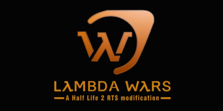It's Not Half Life 3, But We'll Take Any New Half Life We Can Get: Free Lambda Wars RTS Mod Out Today