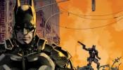 Batman Arkham Knight Comic