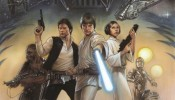 Star Wars: A New Hope Cover