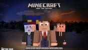 Minecraft Doctor Who Skins Volume II