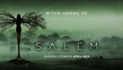 Salem Season 2 Promo