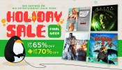 PSN Holiday Sale