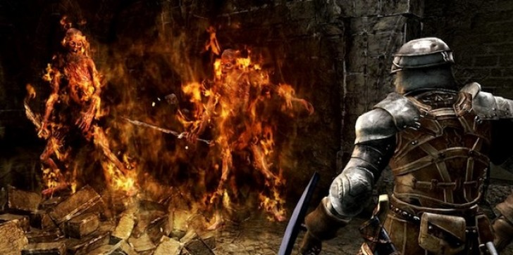 Dark Souls DSFix Mod Taken Down By Bandai Namco, May Have Been A Mistake