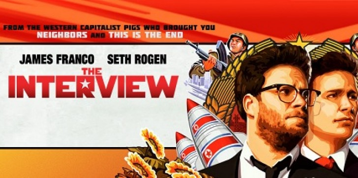 The Interview Torrents Pass 1.5 Million Downloads, Almost Match Legal Sales Of The Movie