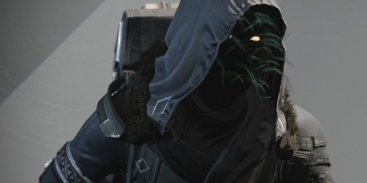 An Open Letter To Destiny's Xur, The Merchant Who Can't Get It Right