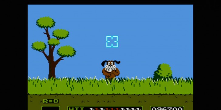 Nintendo eShop And Virtual Console Update: Duck Hunt, Super Mario World And After Christmas Sales