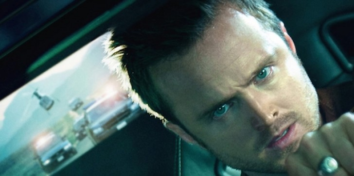 Star Wars Casting Rumor: Aaron Paul As Han Solo? He's Looking To Join Gareth Edwards Helmed Spin Off Film