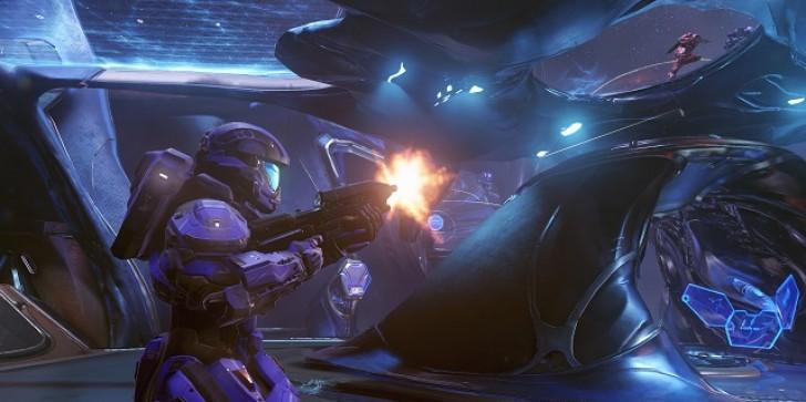 Halo 5 Guardians Beta Update Improves Dedicated Server Selection