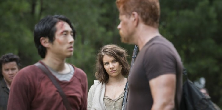 Maggie To Hang Herself In Upcoming 'Walking Dead' Episode?