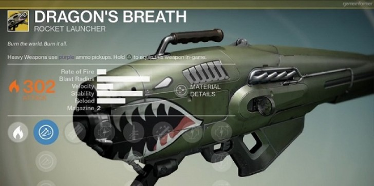 Destiny Xur Exotic Gear And Location For January 2 To 4: The Dark Below Items Dominate With Dragon's Breath, 3 Expansion Armor Pieces On Sale