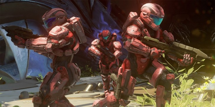 Halo 5 Guardians Beta Impressions: Thoughts On Each Of The New Gameplay Mechanics And Features