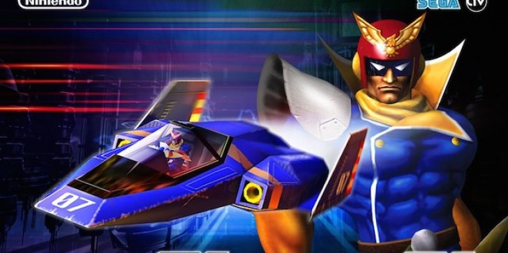 Might There Be A New F-Zero Title? Miyamoto Says 'Maybe', On The Condition That New Controller Interface Be Used