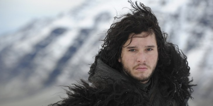 IMAX Showing Of Game Of Thrones Isn't Just The Same Old Thing