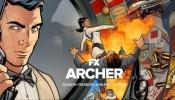 Archer Banner